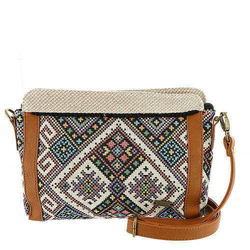 Roxy Fol Caramba Crossbody Bag