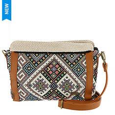 Roxy Fol Caramba Crossbody Bag