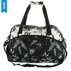 Roxy Too Far Duffle Bag