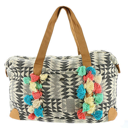 Roxy Watercolor Duffle Bag