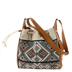 Roxy Yucatan Spirit Shoulder Bag
