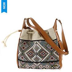Roxy Yucatan Spirit Shoulder Bag