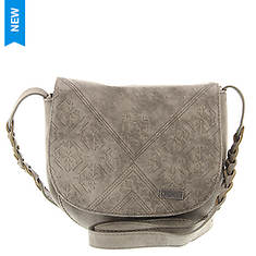 Roxy Material Love Crossbody Bag