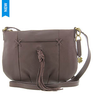 Lucky Carmen Top Zip Crossbody