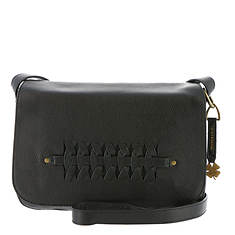 Lucky Kingston Flap X-body Bag