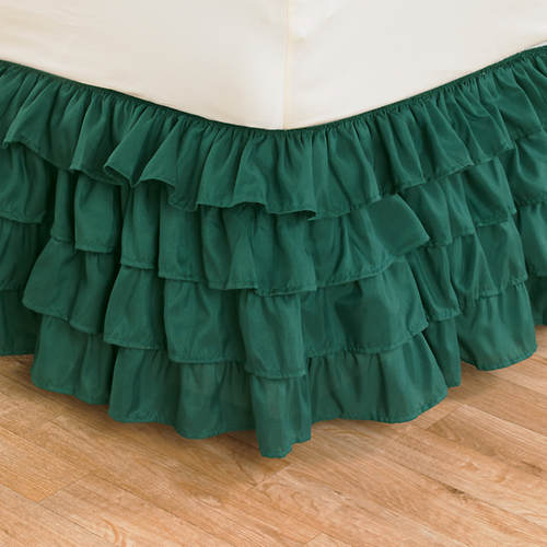 Ruffle Bed Skirt
