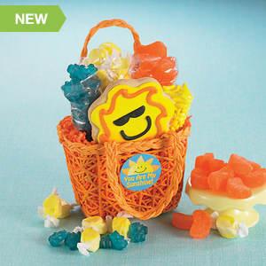 You Are My Sunshine Gift Basket