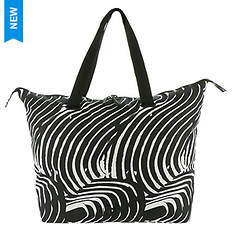 Under Armour Women's printed On The Run Tote Bag