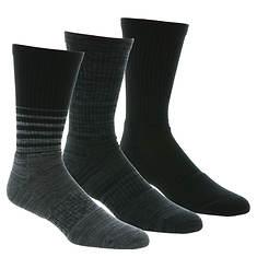 Under Armour Men's Phenom Twisted Crew Sock