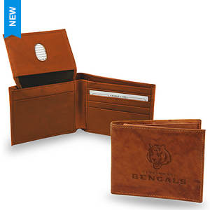 NFL Embossed Billfold
