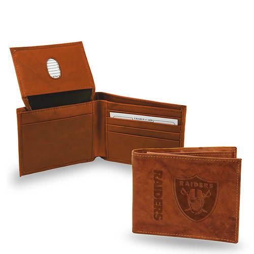 NFL Embossed Billfold