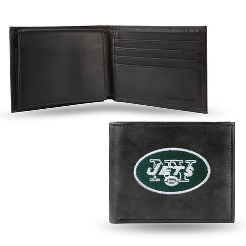 NFL Embroidered Billfold