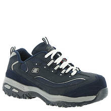 Skechers Work D'lites SR Pooler (Women's)