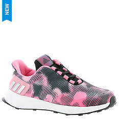 adidas RapidaRun Uncaged K (Girls' Toddler-Youth)