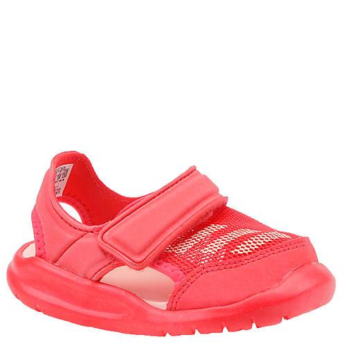 adidas Fortaswim I (Girls' Infant-Toddler)
