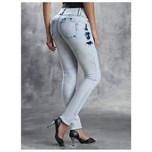 Booty-Enhancing Jeans