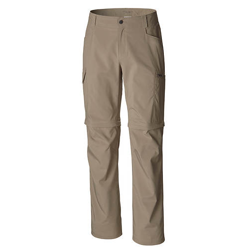 Columbia Men's Silver Ridge Stretch(TM) Convertible Pant