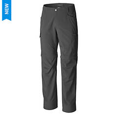 Columbia Men's Silver Ridge Stretch(TM) Convertible Pant