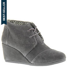 TOMS Desert Wedge  (Women's)