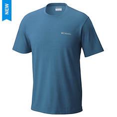 Columbia Men's Cullman Crest SS Shirt