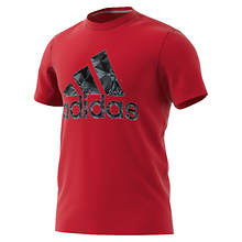adidas Men's Adi Shatter Tee