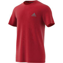 adidas Men's Essentials Tech Crew Tee