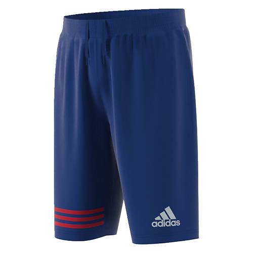 adidas Men's MM 3-Stripes Short