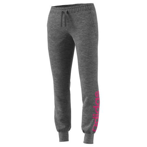 Adidas Essentials Linear Pant (Women's)