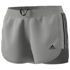 adidas Women's 3-Stripes Knit Short