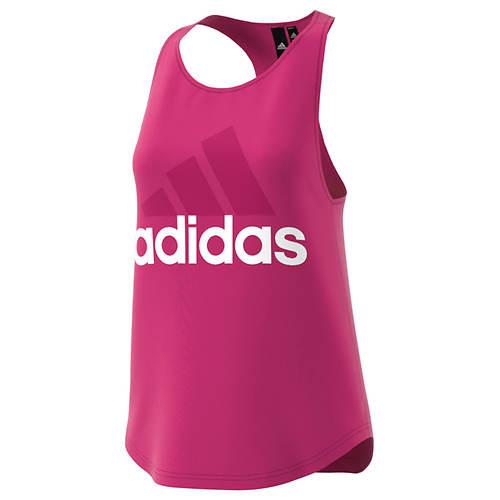 adidas Women's Essentials Linear Loose Tank
