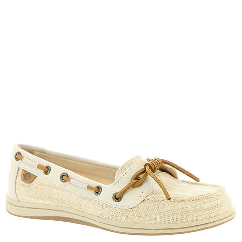 Sperry Top-Sider Barrelfish Heavy Linen (Women's)