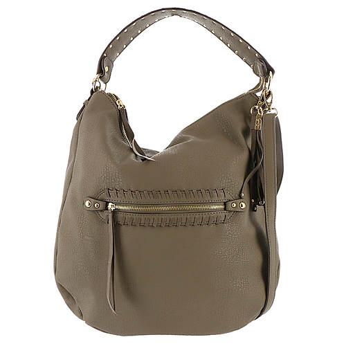 Jessica Simpson Angie Top Zip Hobo Bag