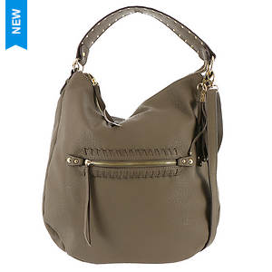 Jessica Simpson Angie Top Zip Hobo Bag