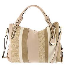 Jessica Simpson Ryanne Top Zip Tote Bag