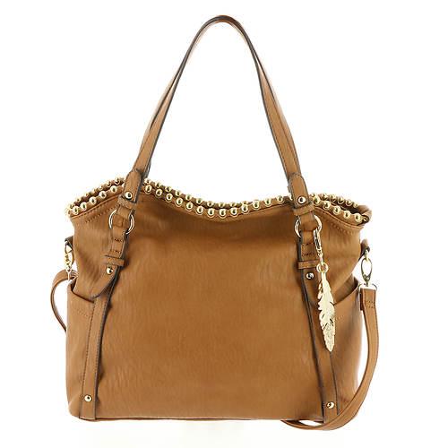 Jessica Simpson Camille EW X-Body Tote Bag