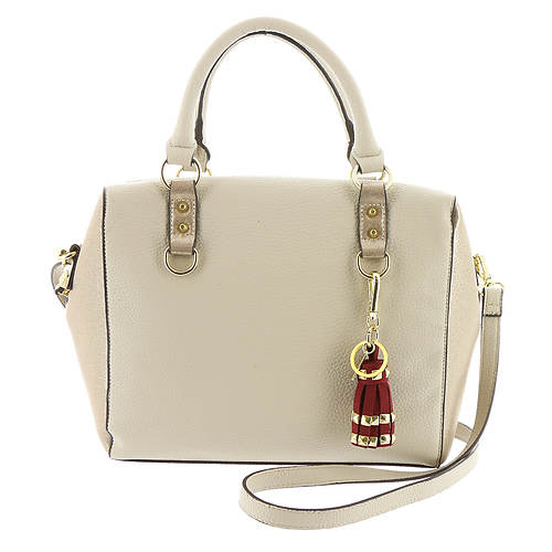 Jessica Simpson Carina X-Body Satchel