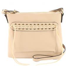 Jessica Simpson Karen X-Body Bag