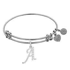 Angelica Initial Bracelet