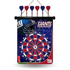 NFL Magnetic Dartboard