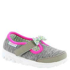 Skechers Go Walk Bitty Bow (Girls' Infant-Toddler)