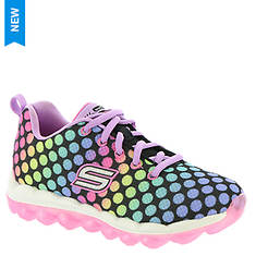 Skechers Skech Air Dotty Daze (Girls' Toddler-Youth)