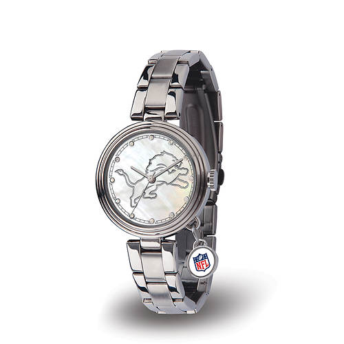 NFL Women's Charm Watch