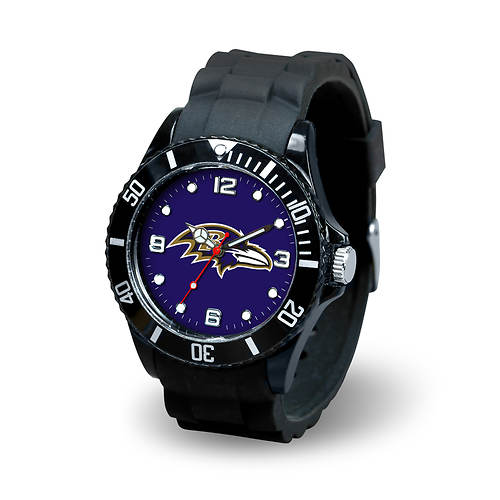 NFL Men's Spirit Watch by Rico Industries