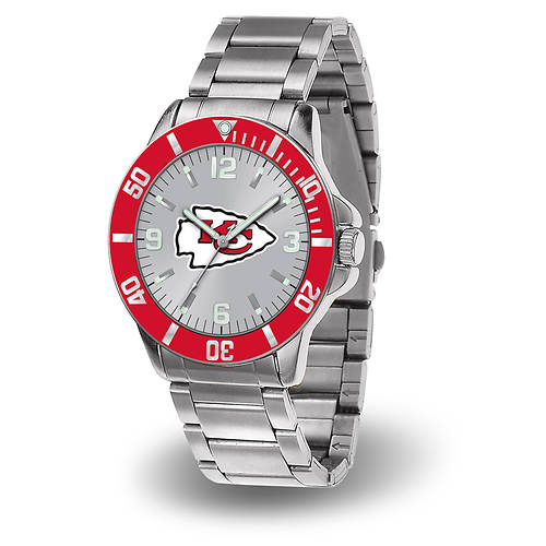NFL Men's Key Watch
