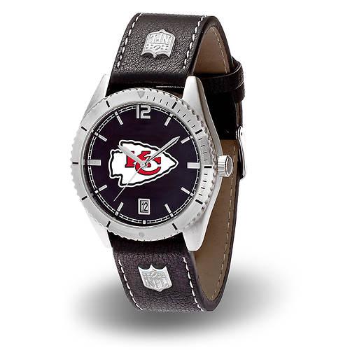 NFL Men's Guard Watch