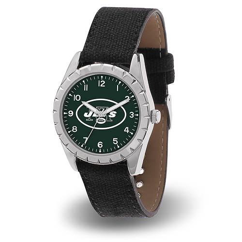 NFL Kids' Nickel Watch