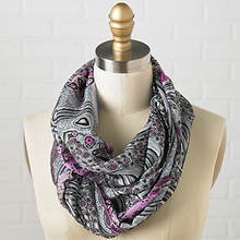 Infinity Scarves