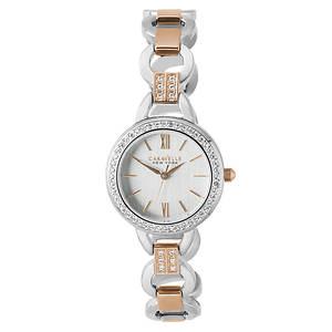 Caravelle By Bulova Women's Glitz Watch