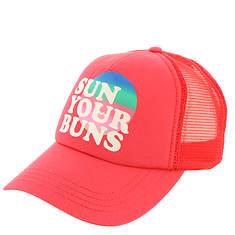 Billabong Women's Sun Your Bunz Hat