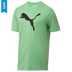 Puma Men's Big Cat Graphic Tee